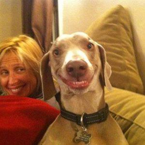 Gülümserim