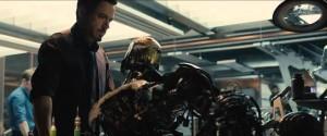 Yenilmezler: Ultron Çağı filmi