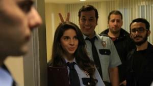Polis Akademisi: Alaturka filmden kareler 4