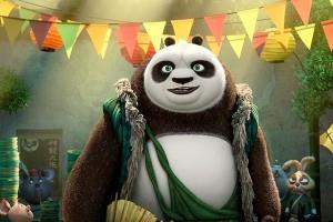 Kung fu panda 3 yorumları