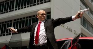 hitman ajan 47 film yorumları