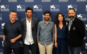 abluka film eleştirisi
