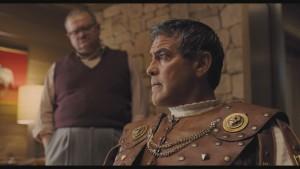 Yüce Sezar eleştiri