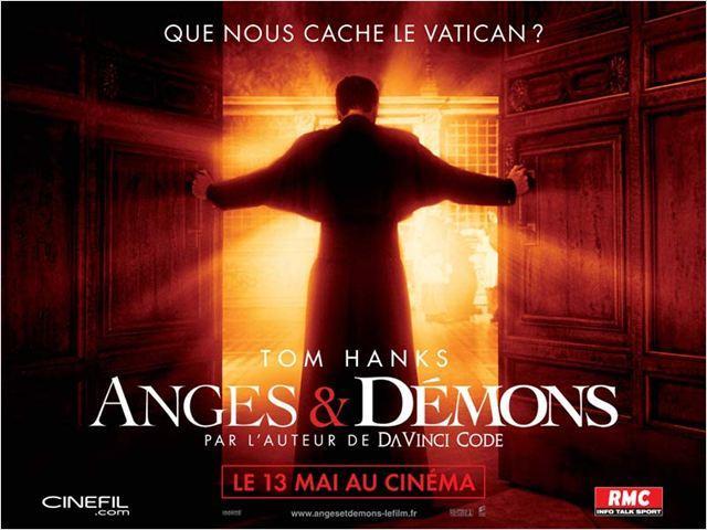 melekler ve şeytanlar yorumları