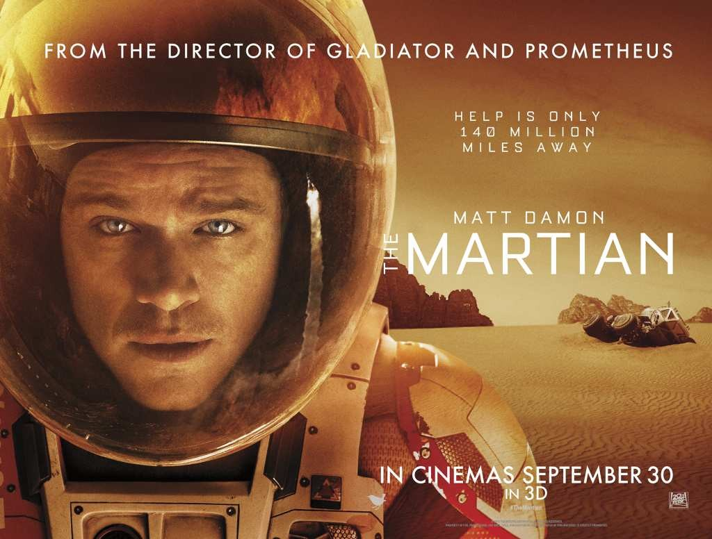 Marslı film yorumları