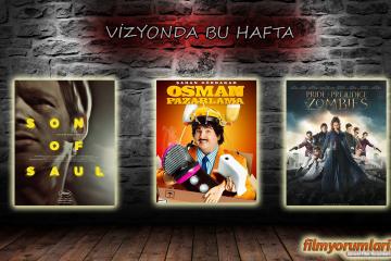 19 Şubat 2016 vizyona giren filmler