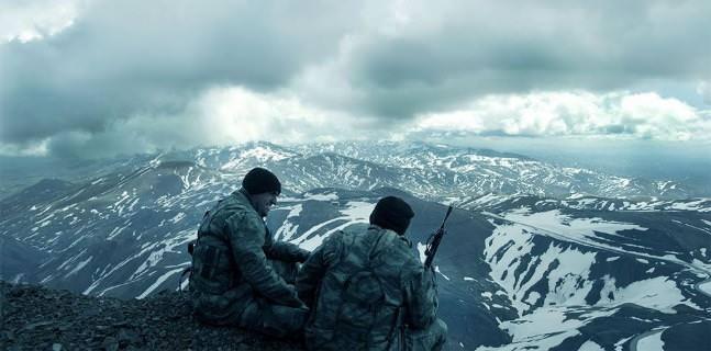 dağ film yorumları