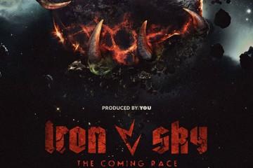 Iron Sky: The Coming Race yorumları