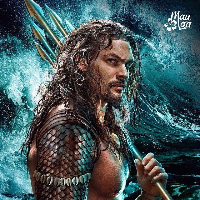 Aquaman vizyon tarihi