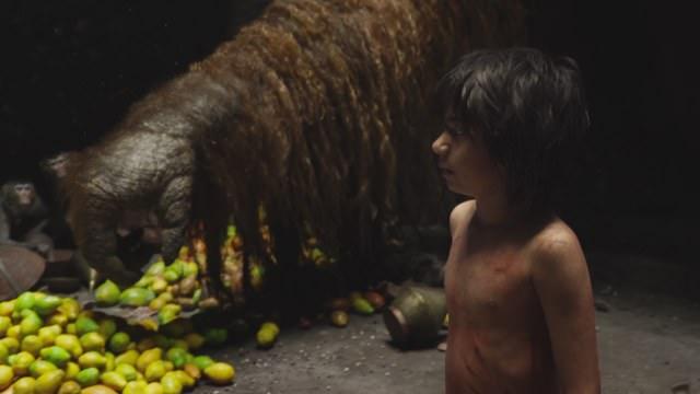 orman çocuğu fragmanı