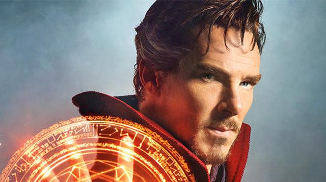 Doctor Strange film yorumları