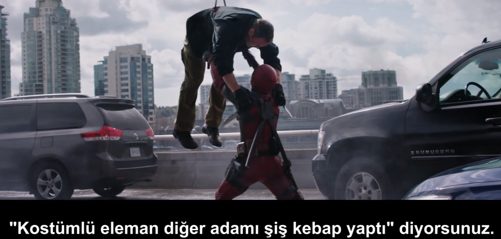 deadpool replikleri