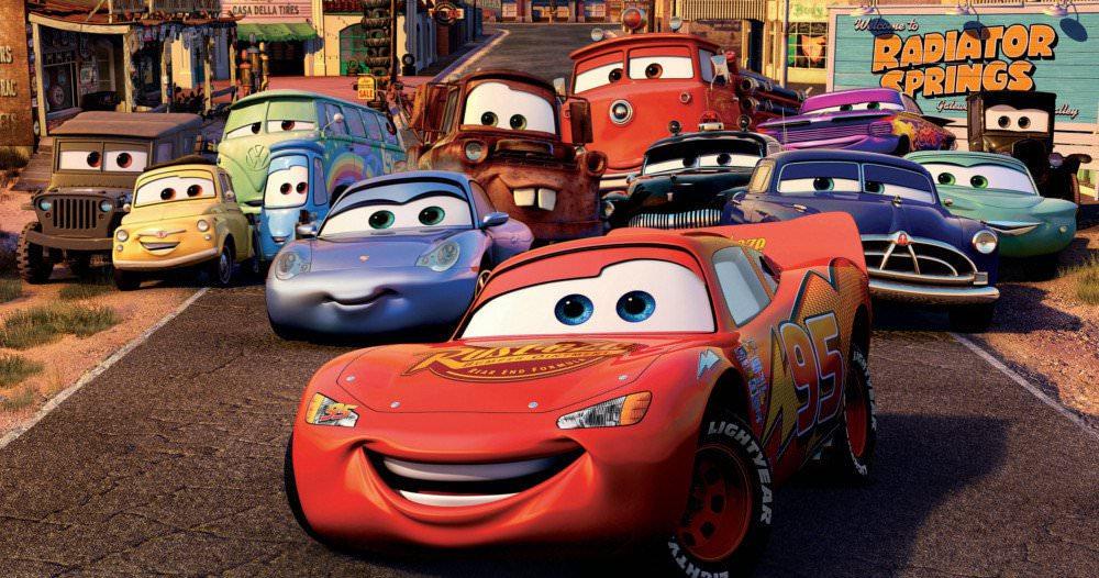 cars 3 ne zaman