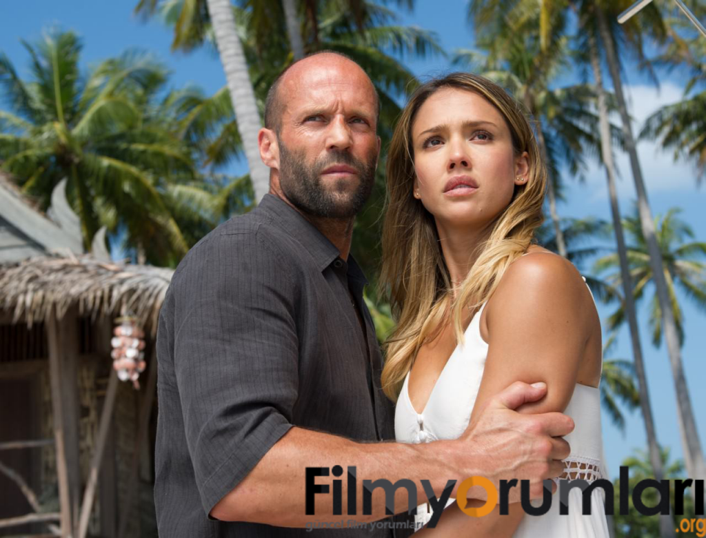 Suikast - Mechanic: Resurrection vizyon tarihi