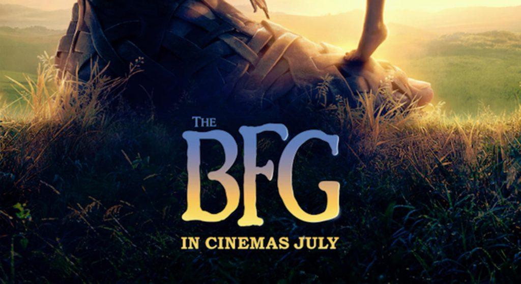 the bfg film yorumları