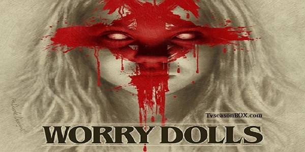 Şeytanın Oyuncakları (Worry Dolls) fragmanı
