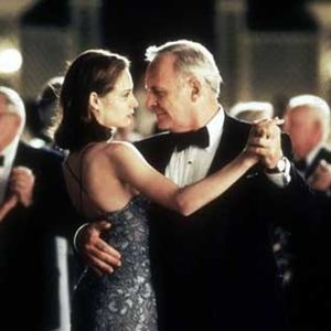 Anthony hopkins and claire forlani-Joe black-Filmyorumlari.org