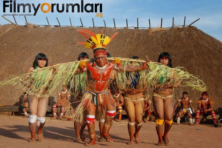 Farklı Kültürler (Xingu) oyuncuları