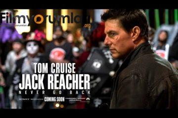 Jack Reacher: Asla Geri Dönme fragmanı