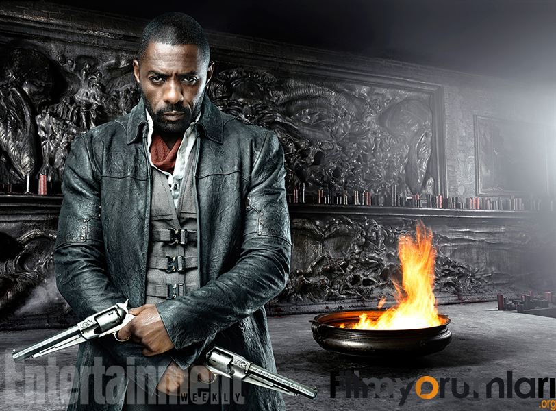 the dark tower ilk görseller