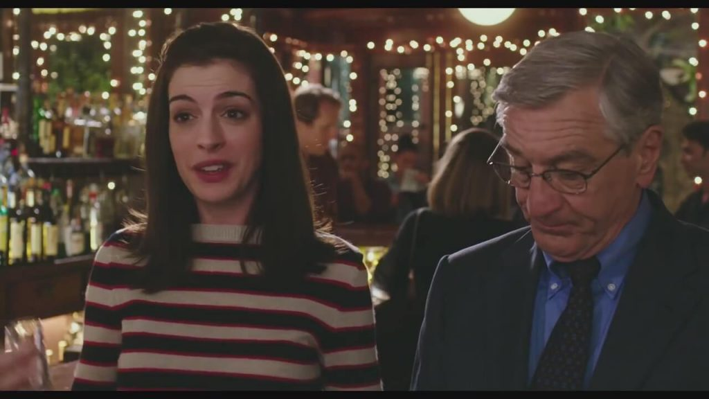 Stajyer (The Intern) İncelemesi