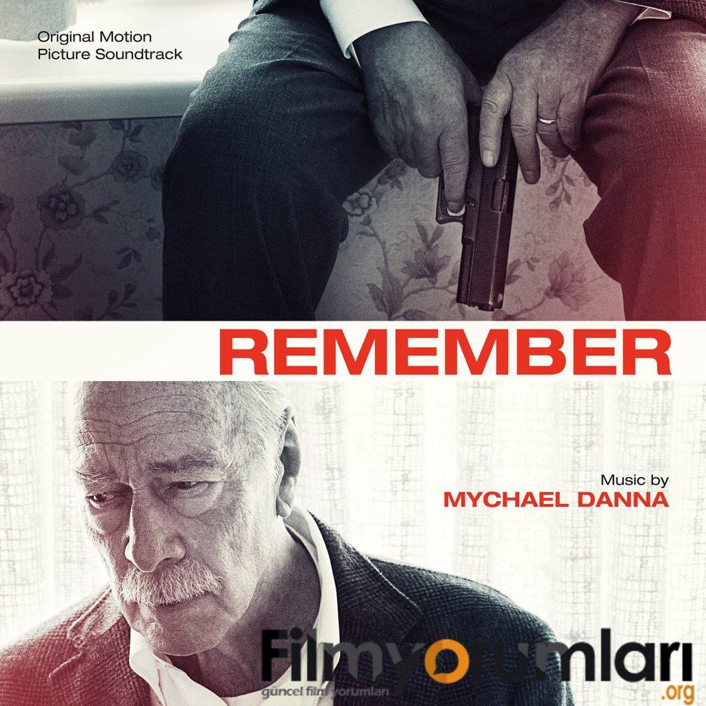 Hatırla (Remember) Film Yorumları