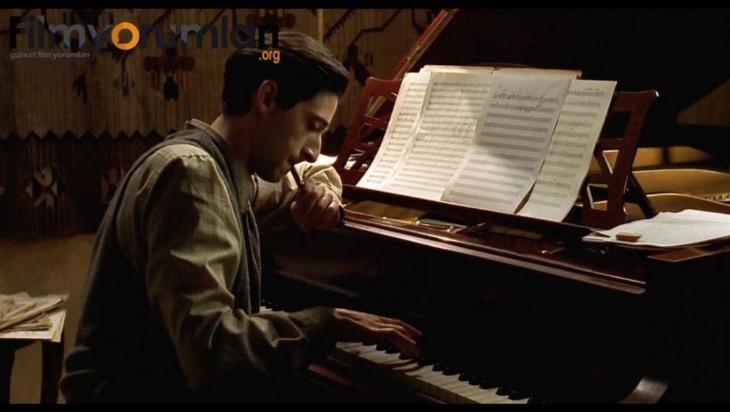 Piyanist (The Pianist) Fragmanı