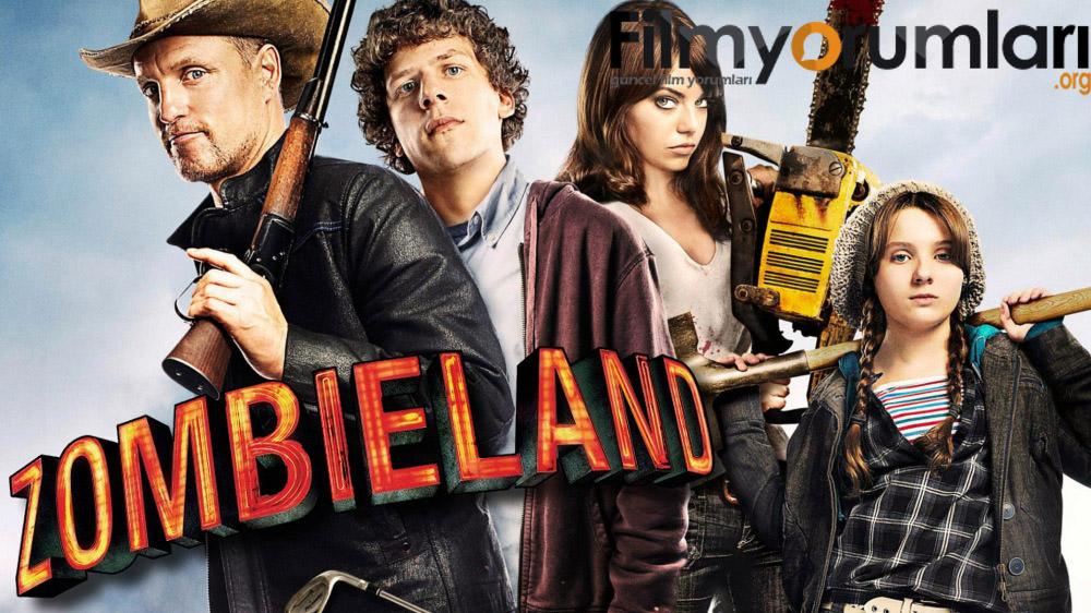 Zombieland Film Yorumları