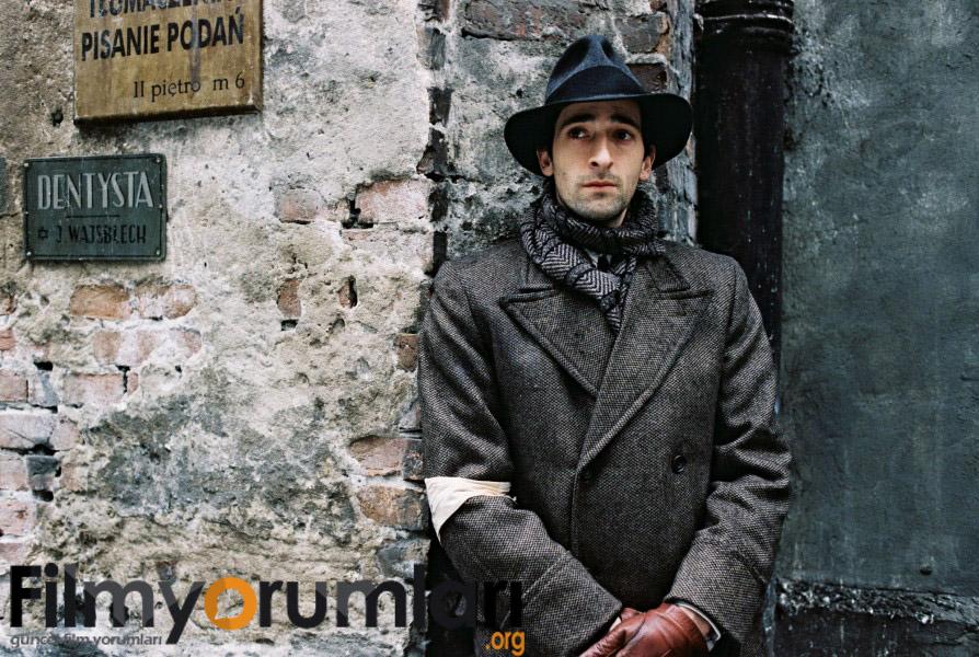 Piyanist (The Pianist) Film Yorumları