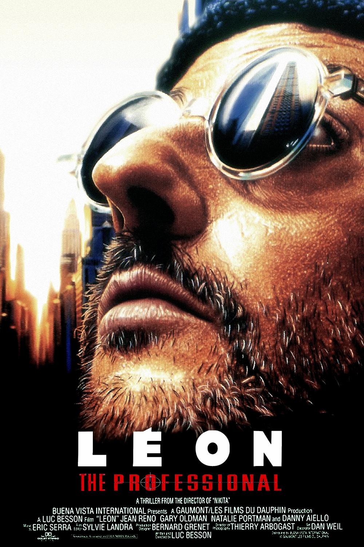 Sevginin Gücü ( Leon: The Professional ) | Film Yorumları Natalie Portman Imdb