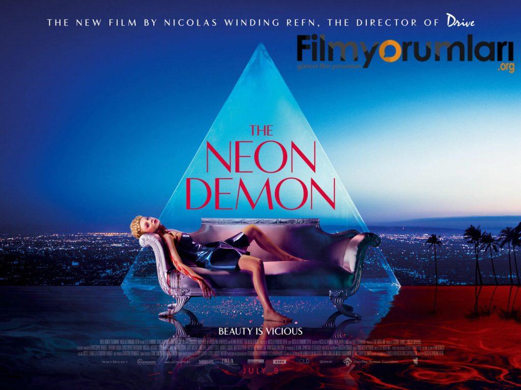 Neon Şeytan (The Neon Demon) Fragmanı