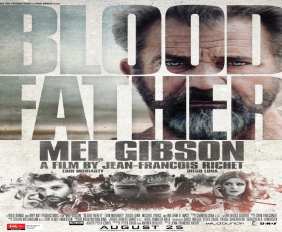 blood father walpaper