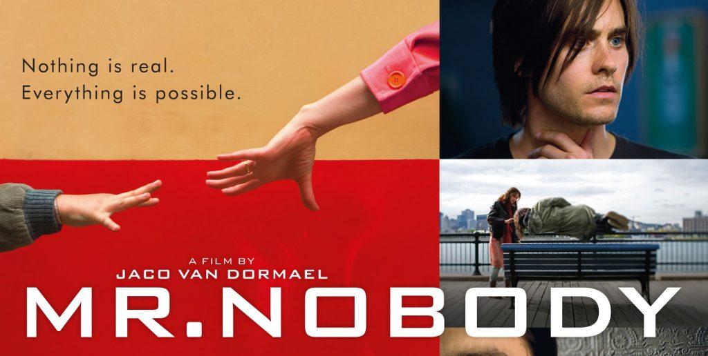 Bay Hiçkimse (Mr.Nobody) eleştirileri