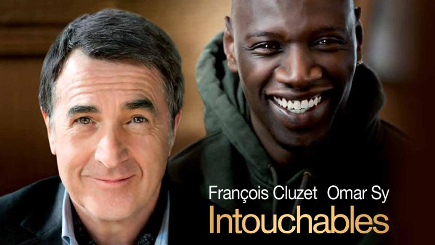 Can Dostum ( The Intouchables ) Konusu