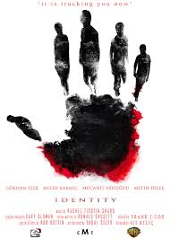 Kimlik (İdentity) Film Yorumları