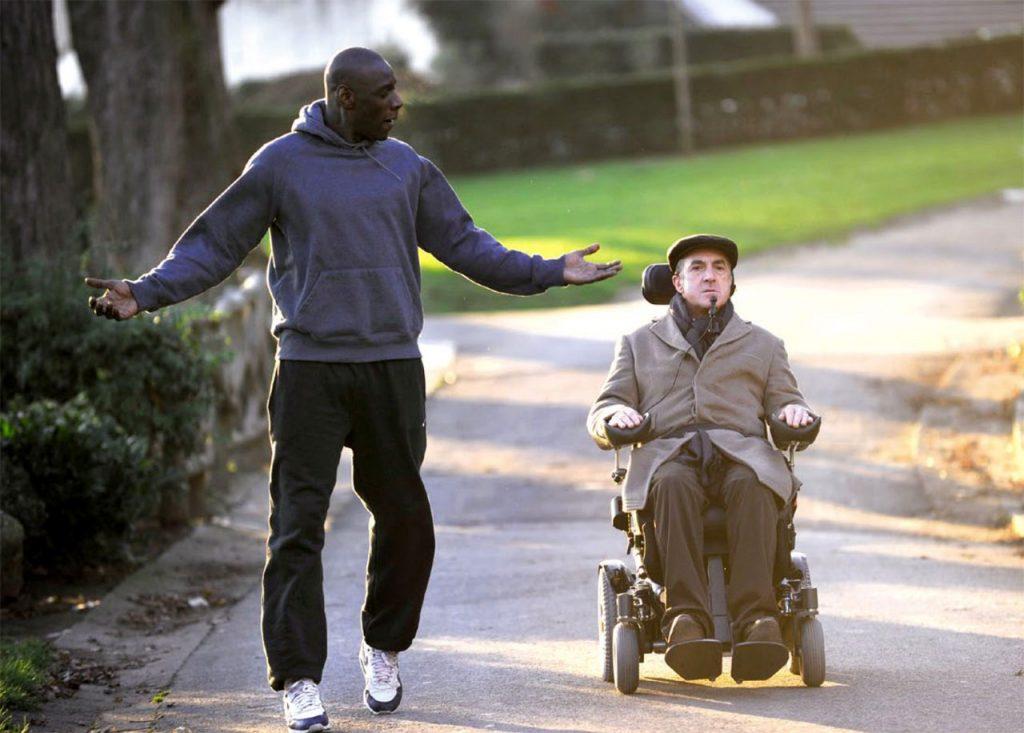 Can Dostum ( The Intouchables ) Film Yorumları