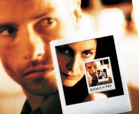 Akıl Defteri (Memento) Film Yorumları