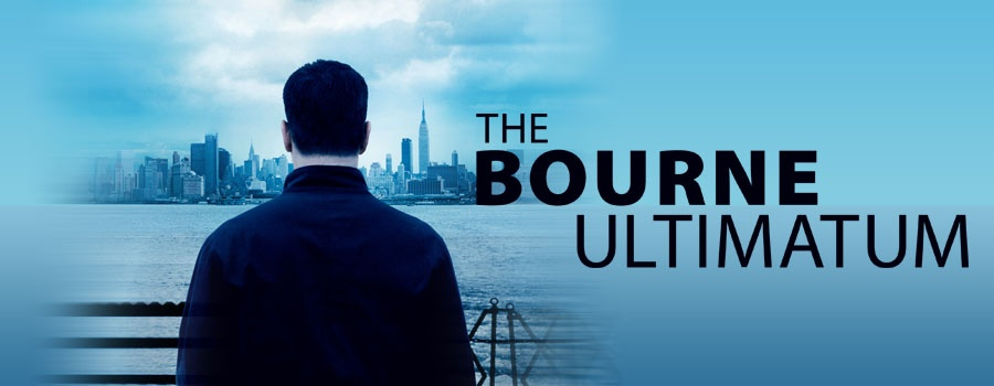 Son Ultimatom (The Bourne Ultimatum) Film Yorumları