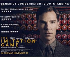The Imitation Game: Enigma Film Yorumları