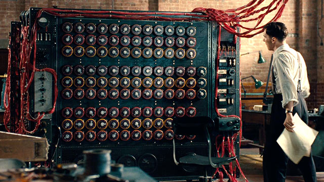 The Imitation Game: Enigma Konusu