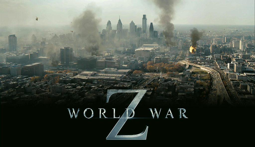 Dünya Savaşı Z (World War Z) Film Yorumları