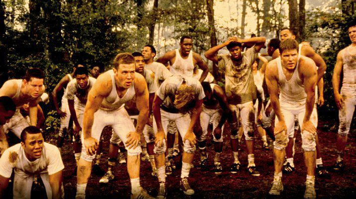 Movie review remember the titans essay